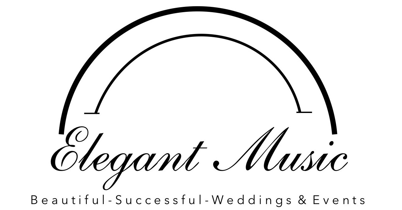 Elegant Music Website - Watch Video: Live Music - DJ Dance Music - Announcing